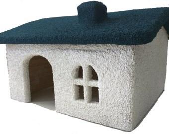 The Dwarfs House