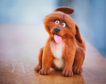 Dog Bagel