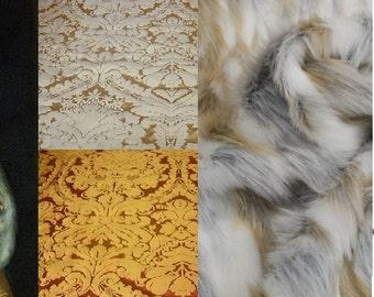 Custom Made Catherine Parr Tudor Court Gown