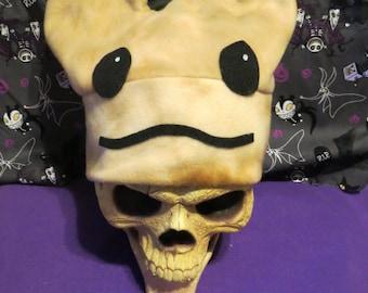 Baby Groot Inspired Costume Hat