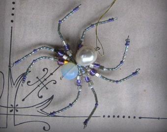 Kids Ornament Suncatcher Jeweled Spider