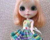 Blythe Party Dress