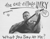 East Village Inky, Issue No. 57