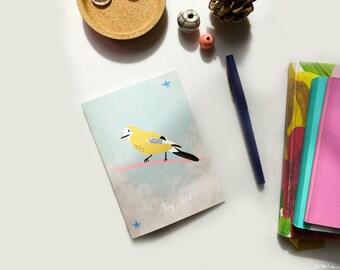 SALE: Hey Bird card cc54