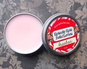 Lychee Rose Raspberry Many Purpose Solid Lotion - Limited Edition Epic Retro Scent