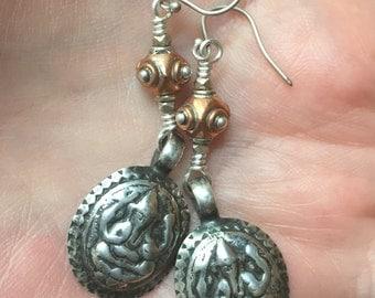 Ganesh Earrings