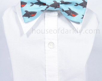 Geeky clip-on bow tie: mathematics print for math and engineering nerds (for adults or kids)
