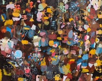 """36"""" x 36"""" paintings"""