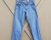 90s vintage Jordache Slim Fit Tapered leg Jeans