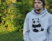 Maru the Baby Panda Hoodie Hooded Sweatshirt