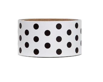 Polka Dot Packing Tape