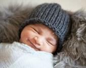 Newborn Hat Boy, Newborn Boy Hat, Newborn Photo Prop, Newborn Boy Photo Prop, Newborn Boy Props, Newborn Boy Beanie, Baby Boy Hat