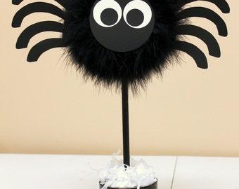 Spider centerpiece  baby shower first birthday party decoration itsy bitsy spider
