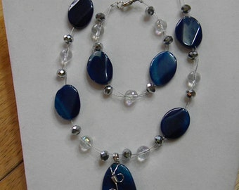 DC 109  Blue set