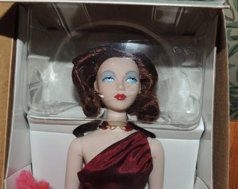 1995 Gene Doll RED VENUS Never Removed from the Box