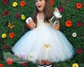 Black and White Striped Leg Warmers for Alice in Wonderland outfit