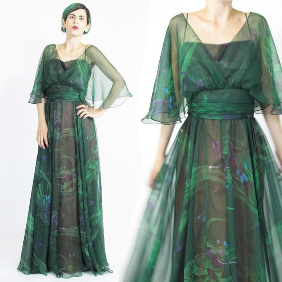 1970s Evening Gowns – fashion dresses