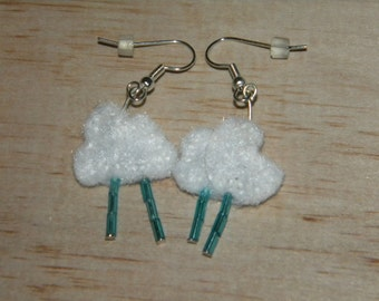 Rainy Days Earrings