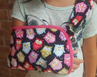 Owl Child's Arm Sling