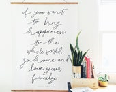 Mother Teresa Engineer Print with Wood Poster Rails Mother Teresa Quote