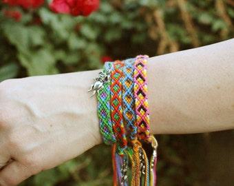 100% Donated-Dog Friendship Braceletes-All Proceeds