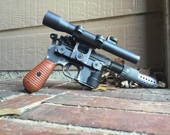 DL-44 Inspired Blaster