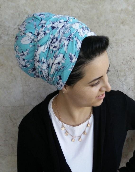 scarf israeli tichels headband tichel fancy