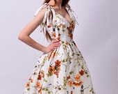 Lacramioara summer Dress
