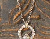 ganesh necklace boho necklace pendant necklace bohemian necklace gypsy necklace bohemian jewelry boho jewelry elephant pendant necklace