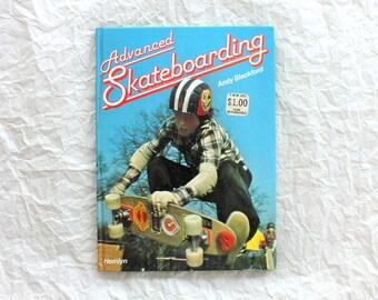 Advanced Skateboarding (1978)