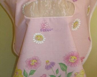 Mon Chou Peek-a-Boo Breastfeeding Cover