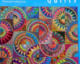 Karen K Stone Quilts - Foundation Piecer Sewing Quilting Pattern Book