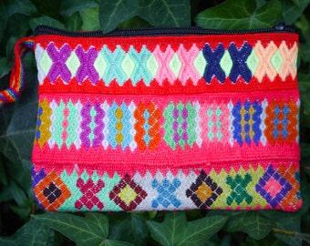 Peruvian Pachamama Pouch