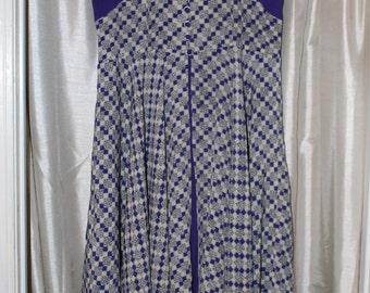 Perfect 80's Summer Dress
