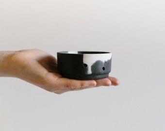 Concrete Vessel #2 / Dish / Bowl