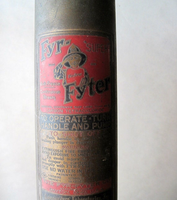 a description of a fire extinguisher as a portable or movable apparatus used to put out a small fire Portable fire extinguishers  used properly, a portable fire extinguisher can save lives and property by putting out a small fire or containing it until the fire department arrives.