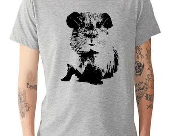 Guinea Pig Mens T Shirt