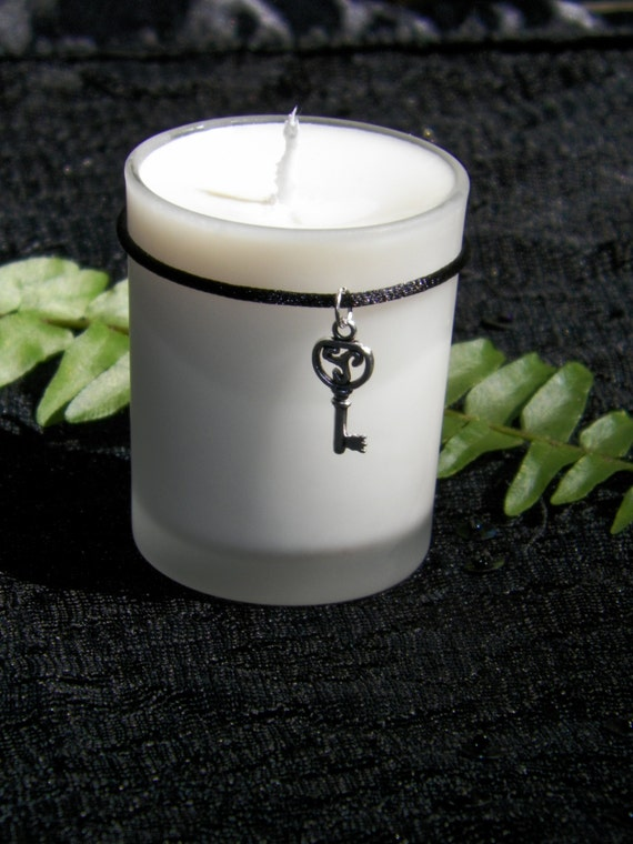 Cleansing Soy Hand Made Ritual Candle Chakra Aura Energy Cleansing Purification Ritual Candle Smudge