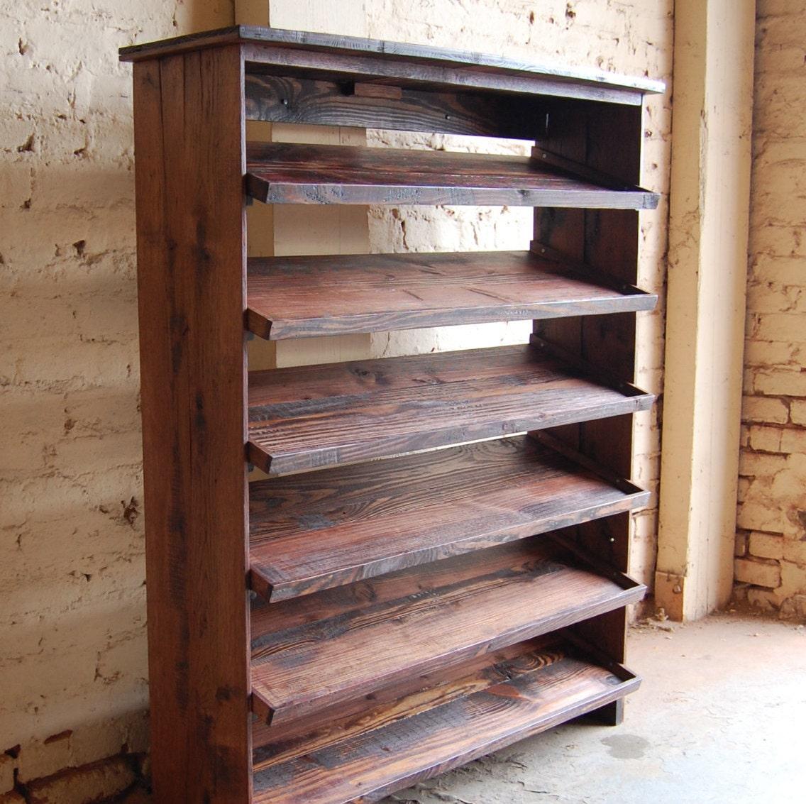 Entryway Table/ Shoe Rack/ Shoe Storage/ Entryway Organizer/