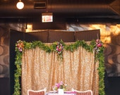 Sequin Backdrop Different & Colors Sizes available