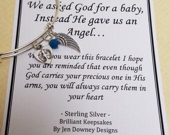 baby asked god etsy