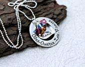 Nana Necklace - Grandmother Necklace - Grandma Jewelry - Gift for Nana - Mimi Jewelry - Mommy Necklace - Grandma Necklace - Gift for Mom
