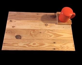 Reclaim Wood Desk, Lap Desk, Laptop Desk, Custom Wood Desk