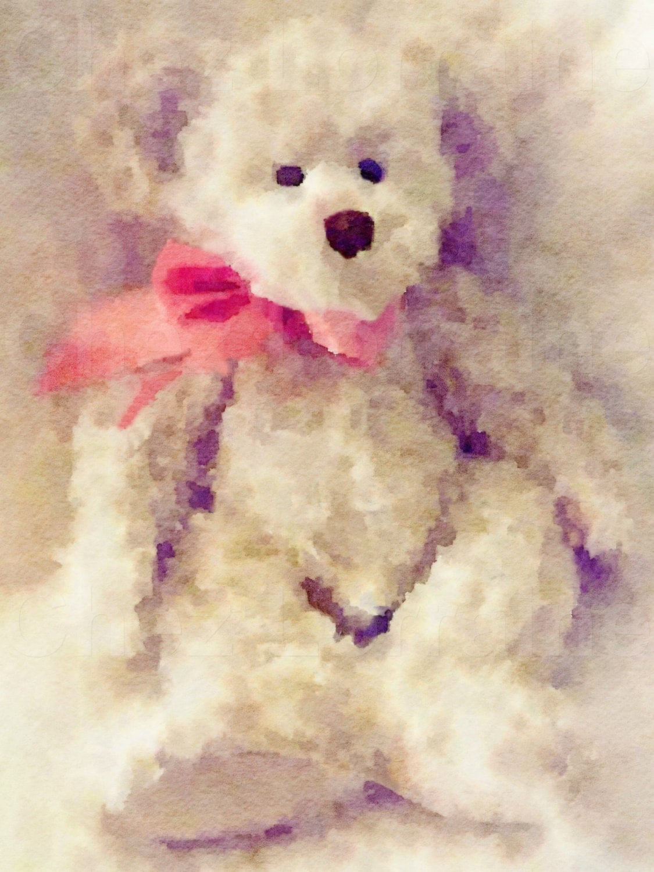 teddy bear chez lorraine u0027s