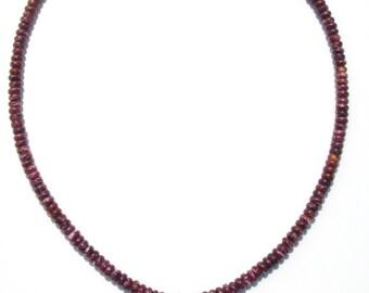 Spiny Oyster Gemstone Necklace, Sterling Spiny Oyster Heart Pendant, Purple Spiny Oyster Necklace, Dan Dodson Heart Pendant, Heart Pendant
