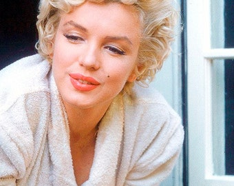Marilyn Monroe - Marilyn on the set of The Seven Year Itch 1955. # 3