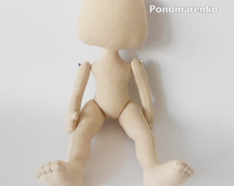 Doll, blank, body, idea, imagination doll bodies , blank rag doll, doll body,the body of the doll made of cloth