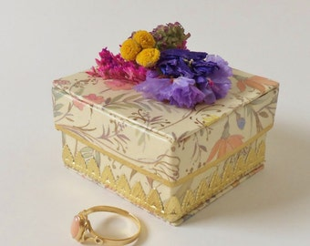 wedding gift box etsy