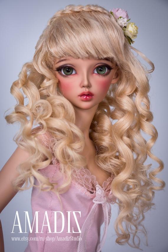 Candy Blond naked 301