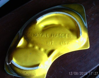 Royal Haeger Pottery Vintage Ashtray